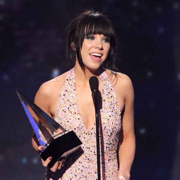 Recap Of The 2012 AMAs Winners