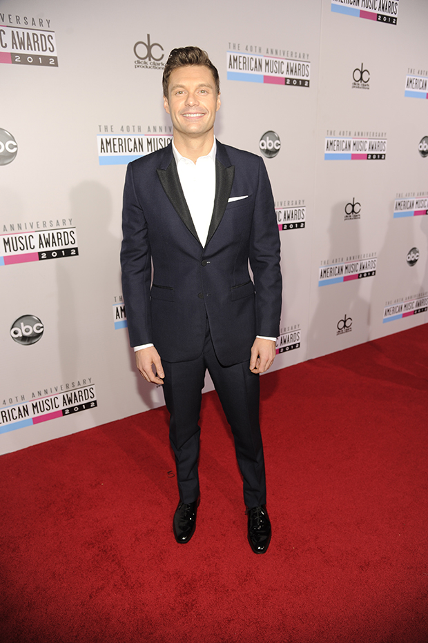 Suit And Tie: An Ode To Dapper Men of The AMAs Red Carpet ...