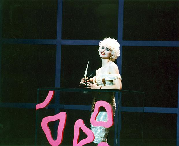 AMA's- Madonna