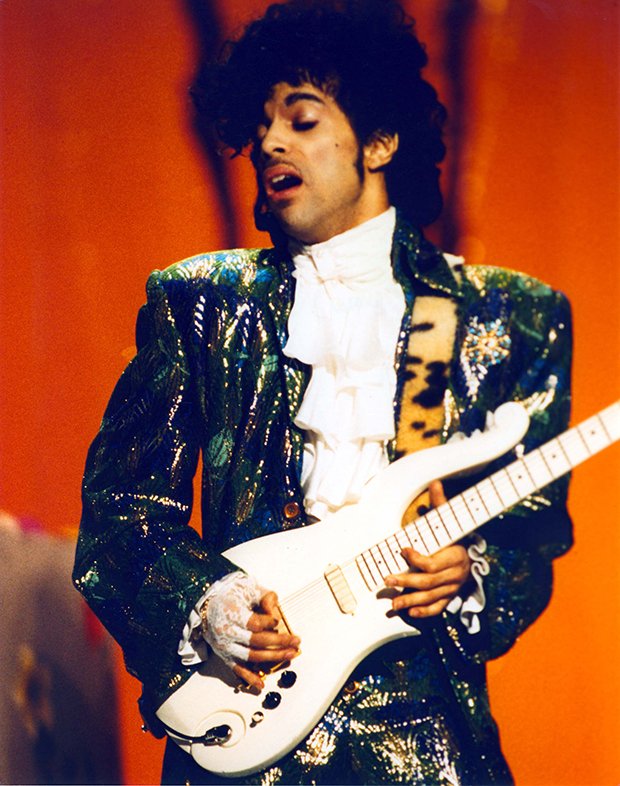 AMA's- Prince copy