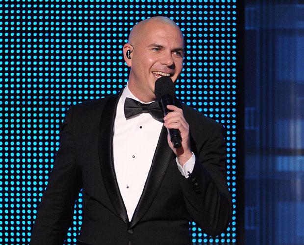 Pitbull Returns to Host the 2014 American Music Awards® | American ...