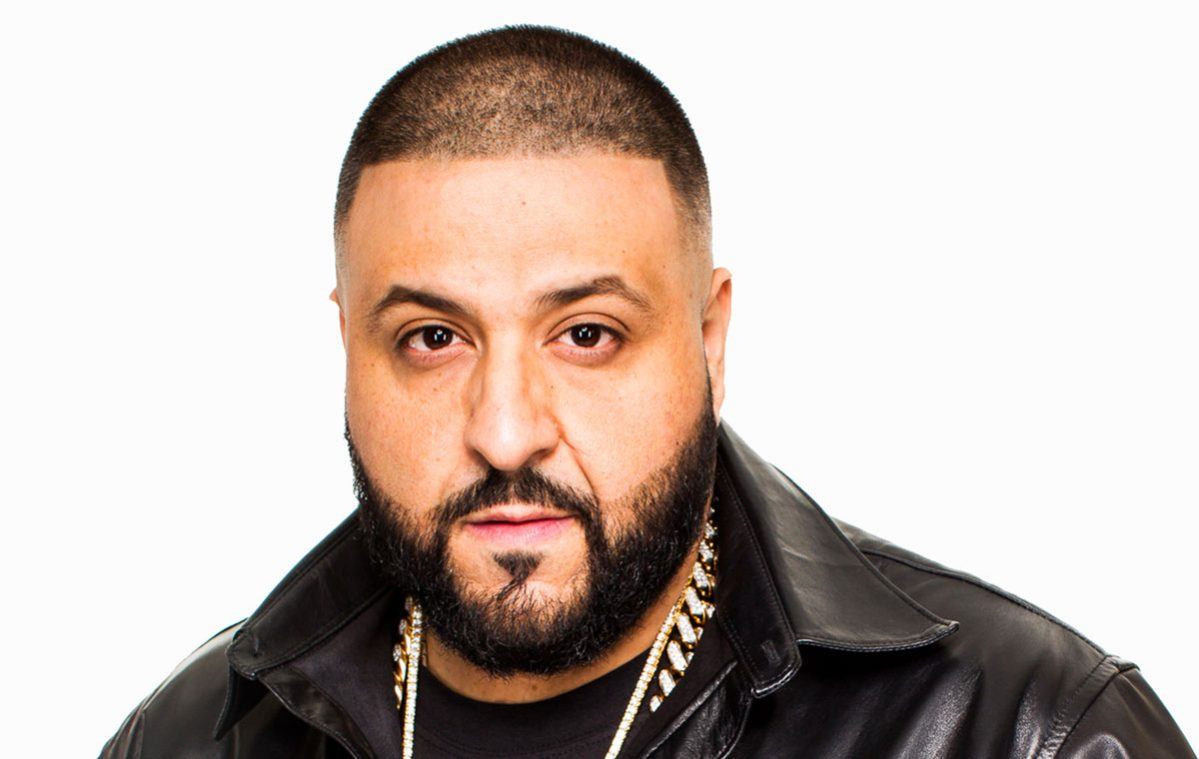 DJ Khaled featuring Nicki Minaj, August Alsina, Future and Rick Ross