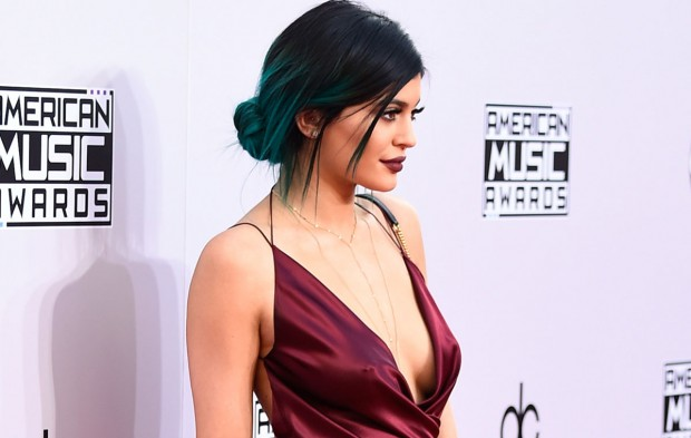 Rank Your Favorite AMAs 2014 Red Carpet Fashion Looks