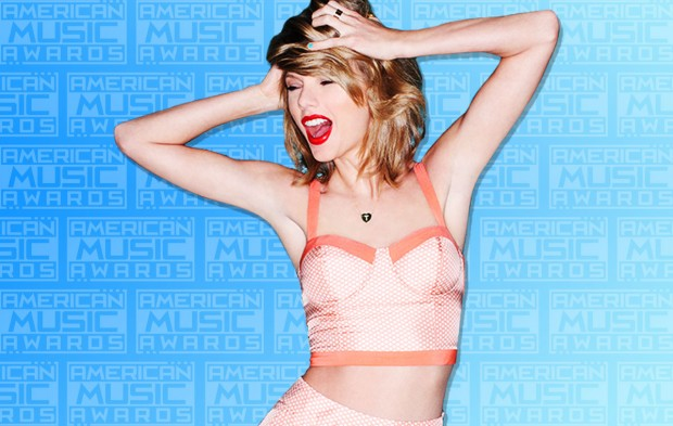 AMAs Player Stats: Taylor Swift Leads with Six Nominations