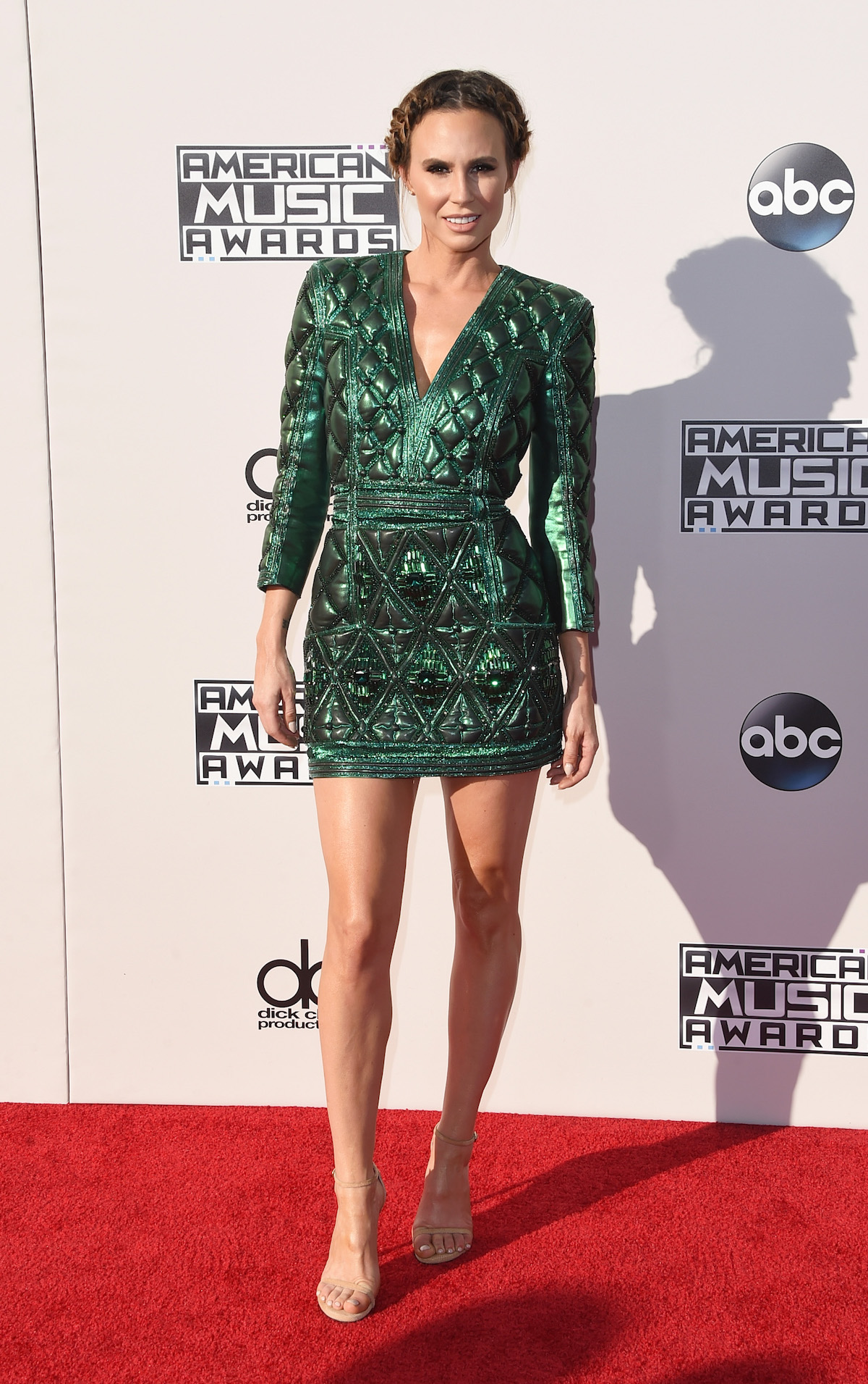 ef8d699c5d 2015 American Music Awards Red Carpet Photo Gallery   American Music Awards