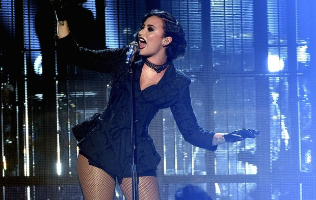 Demi Lovato Just Crushed Her AMAs Performance