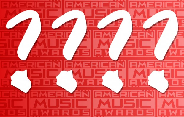 Who Will Be Performing on the AMAs Red Carpet?