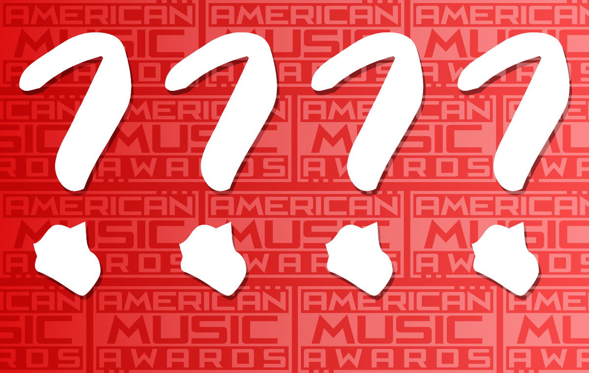Who Will Be Performing On The Amas Red Carpet American