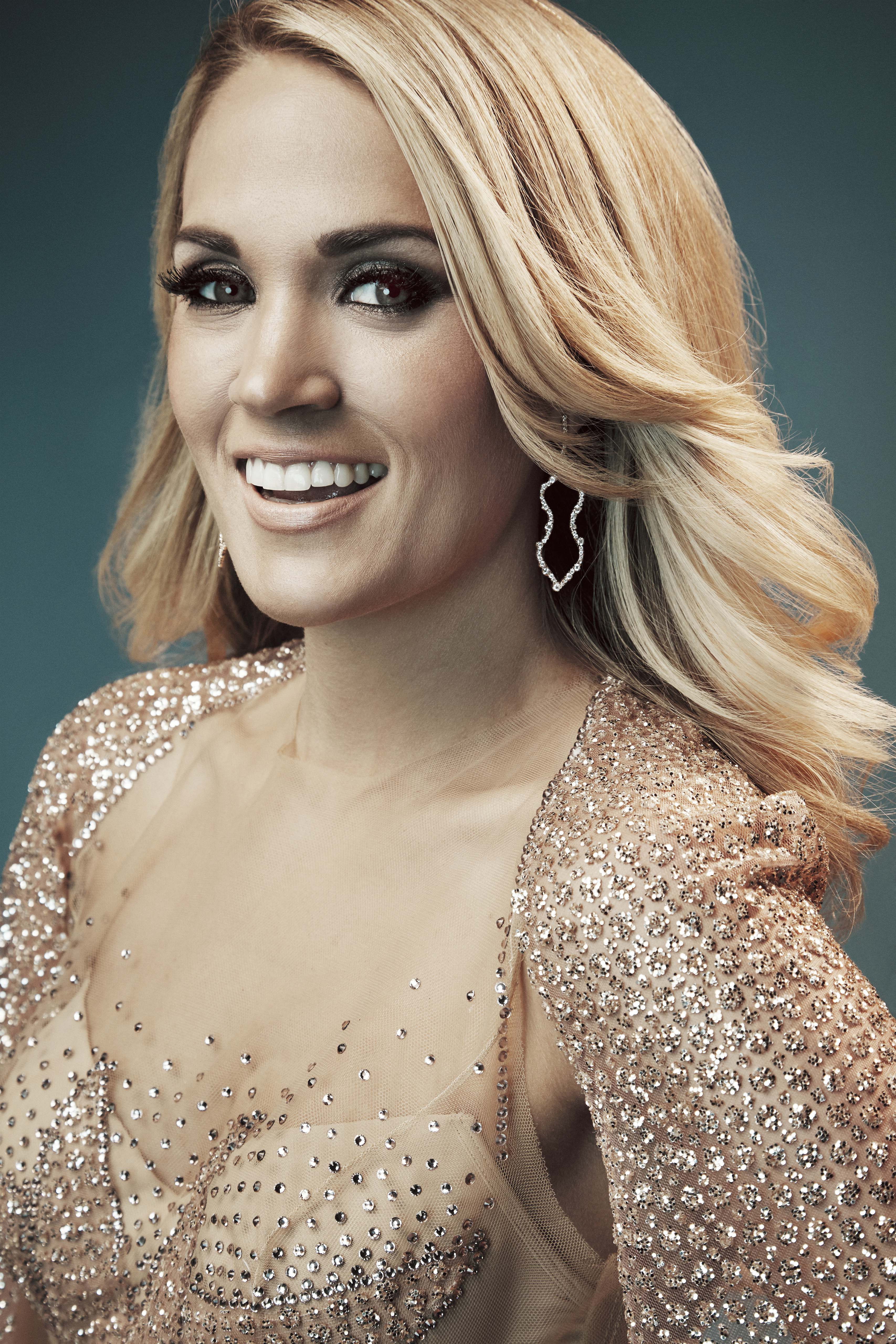 carrie underwood #6