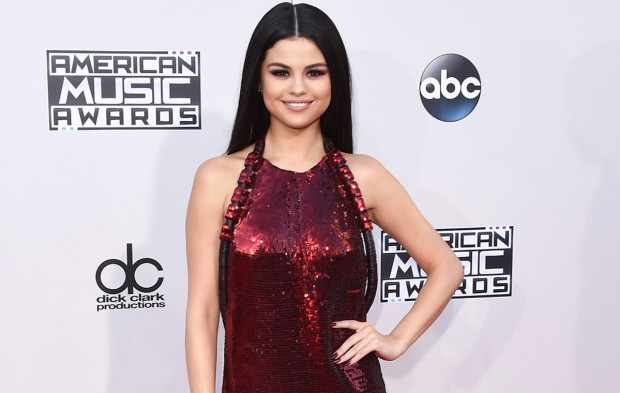 2015 American Music Awards Red Carpet Photo Gallery