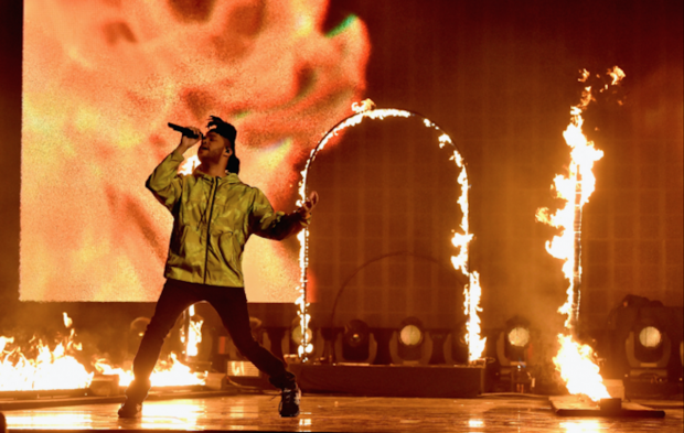 9 Times AMAs Rehearsals Got Us So Excited for the Show