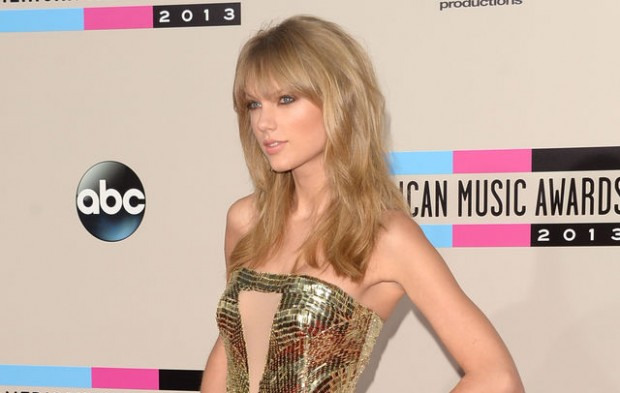 Rank Your Favorite AMAs 2013 Red Carpet Fashion Looks