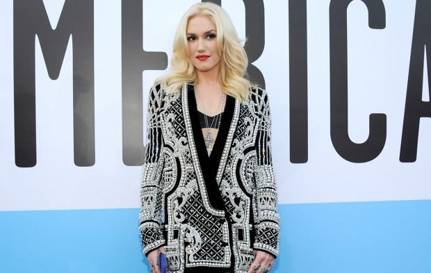 Performer Gwen Stefani's AMAs Timeline