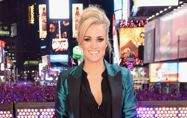 2016 Carrie Underwood Is Your New Favorite Carrie Underwood