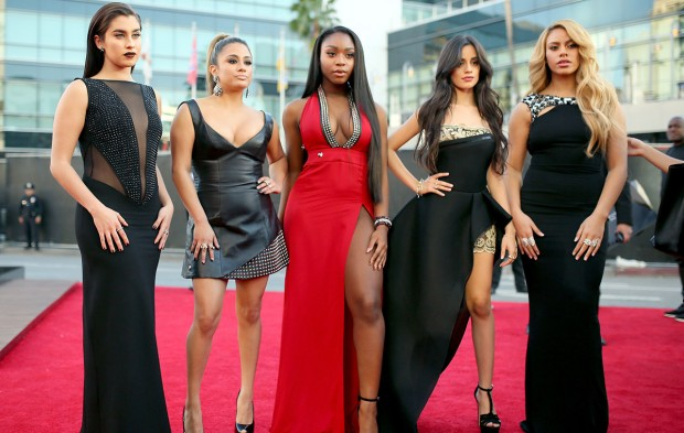 "Fifth Harmony Slays in New Song and Video ""Work from Home"""