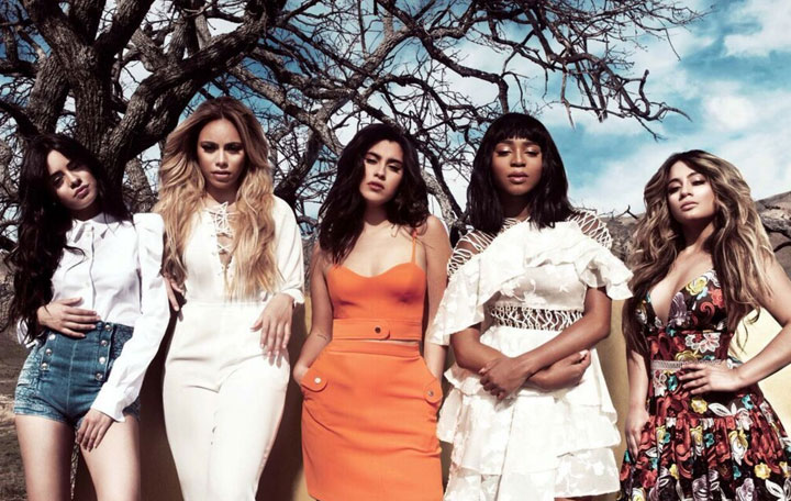 Fifth Harmony Featuring Ty Dolla $ign