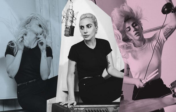 Yes, Lady Gaga Is Performing. No, This Isn't an Illusion.