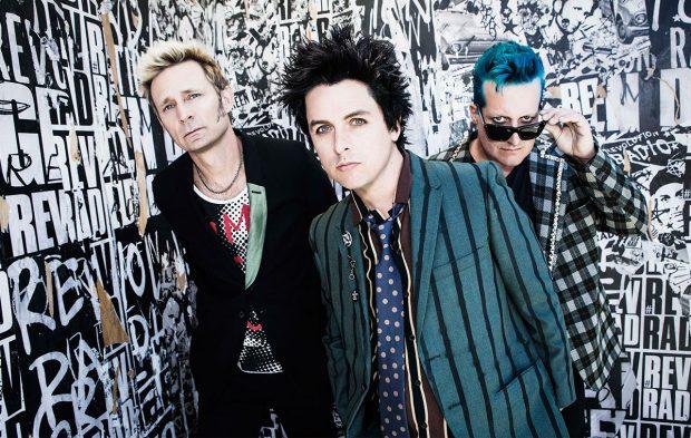 Bang Bang! Green Day's Timeline of AMAs Domination