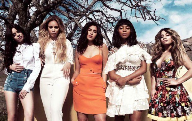 Fifth Harmony's AMAs Rehearsal Proved #5HonAMAs Will Slay