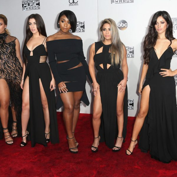 Every Photo Harmonizers Need of Fifth Harmony at the AMAs ...
