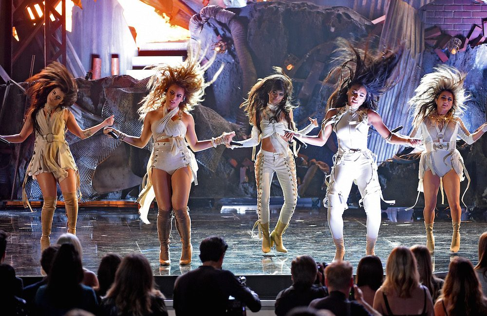 2016 American Music Awards - Show