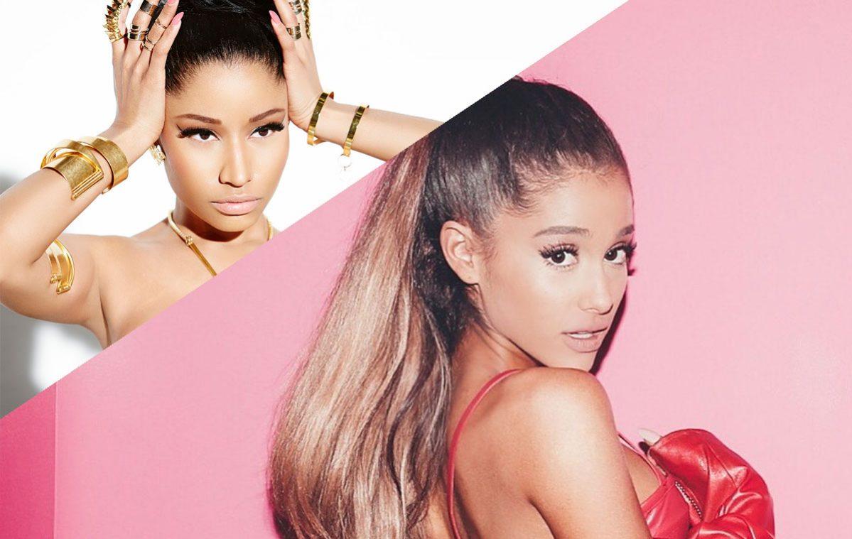 Ariana Grande feat. Nicki Minaj
