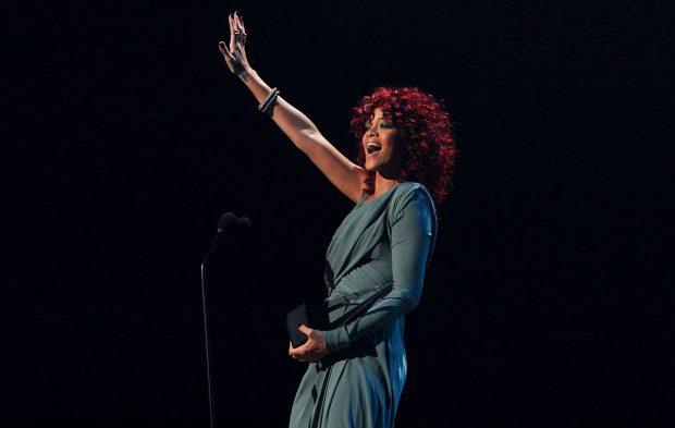 Shine Bright Like A Diamond: Rihanna's AMAs Timeline