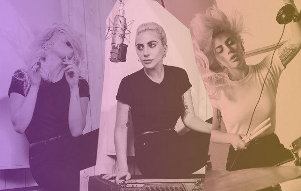 Lady Gaga's Mystery AMAs Rehearsal Keeps Us Guessing