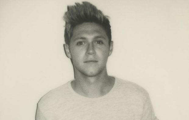 Niall Horan Proves He's Actually Perfect at AMAs Rehearsal