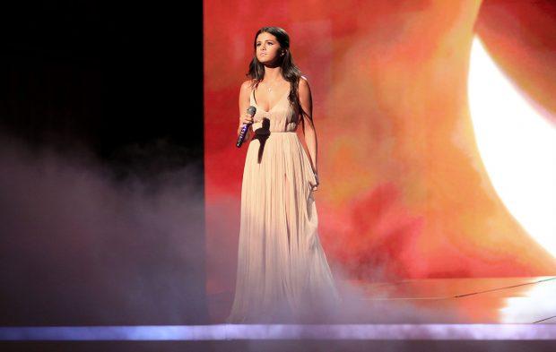 Rank Your Favorite Memories of Selena Gomez at the AMAs