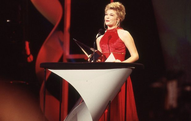 Photos: Who Won Big at the 1997 AMAs Two Decades Ago?