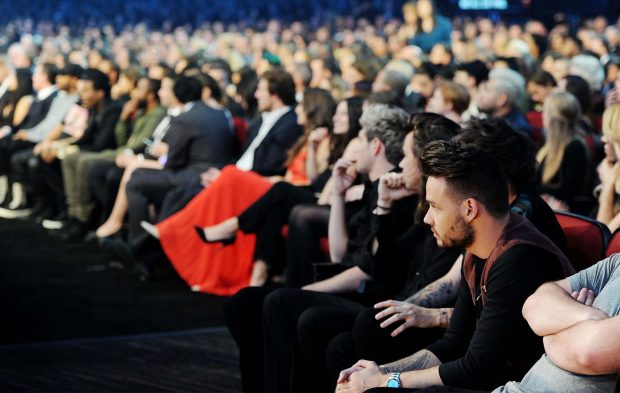 The 2017 American Music Awards Return On Sunday, Nov 19