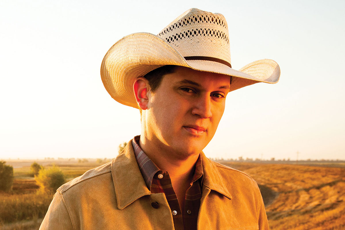"Jon Pardi ""Dirt On My Boots"""
