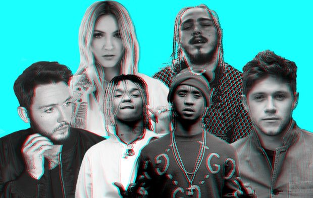 Get to Know the 2017 New Artist of the Year Nominees