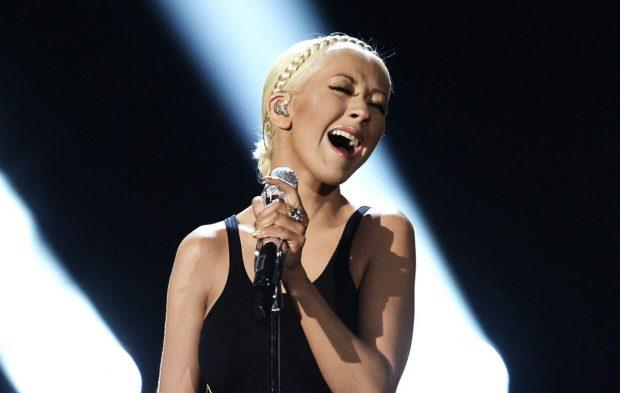 Christina Aguilera Singing Whitney Houston, Ages 8 to 35