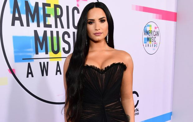 Check Out the Fun Demi Lovato Had at the AMAs
