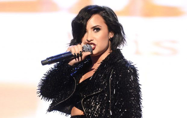 What's Your Favorite Song by AMAs Performer Demi Lovato?