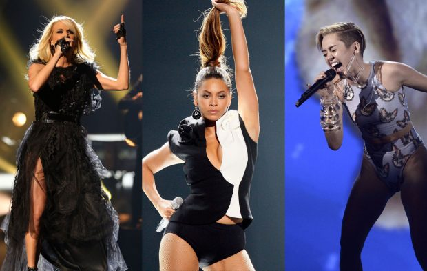 24 Best Lady Boss AMAs Performances of All-Time