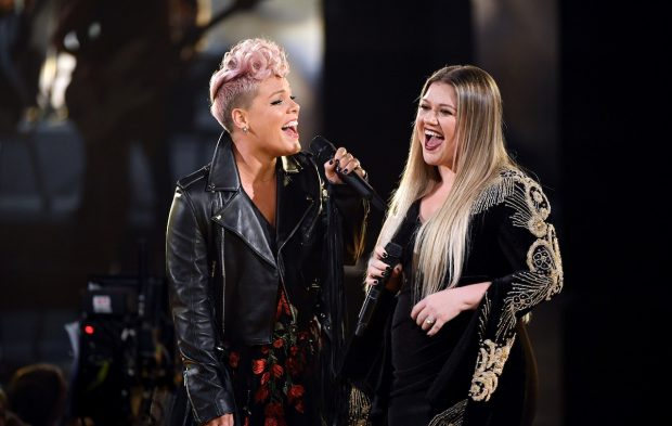 Photo Gallery: Thrilling Performances From the AMAs