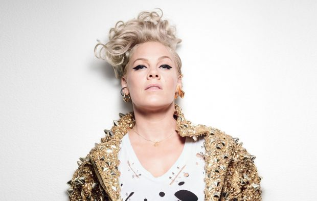 P!nk to Return to AMAs with a Daring Performance