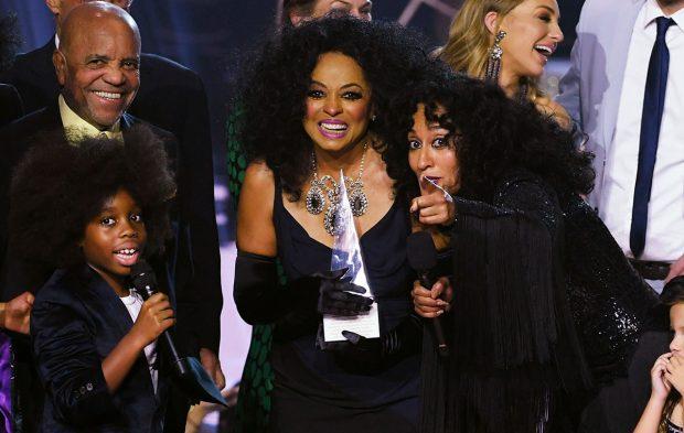 American Music Awards 2017 Full List of Winners