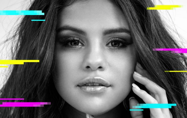 Selena Gomez's AMAs Rehearsal Teases a Raw Performance