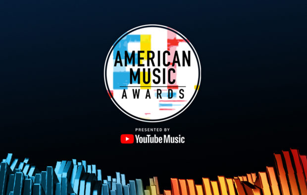 AMAs Forms First-Ever Partnership with YouTube Music