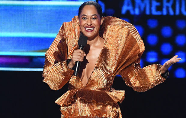 Tracee Ellis Ross Returns as Host for the 2018 AMAs