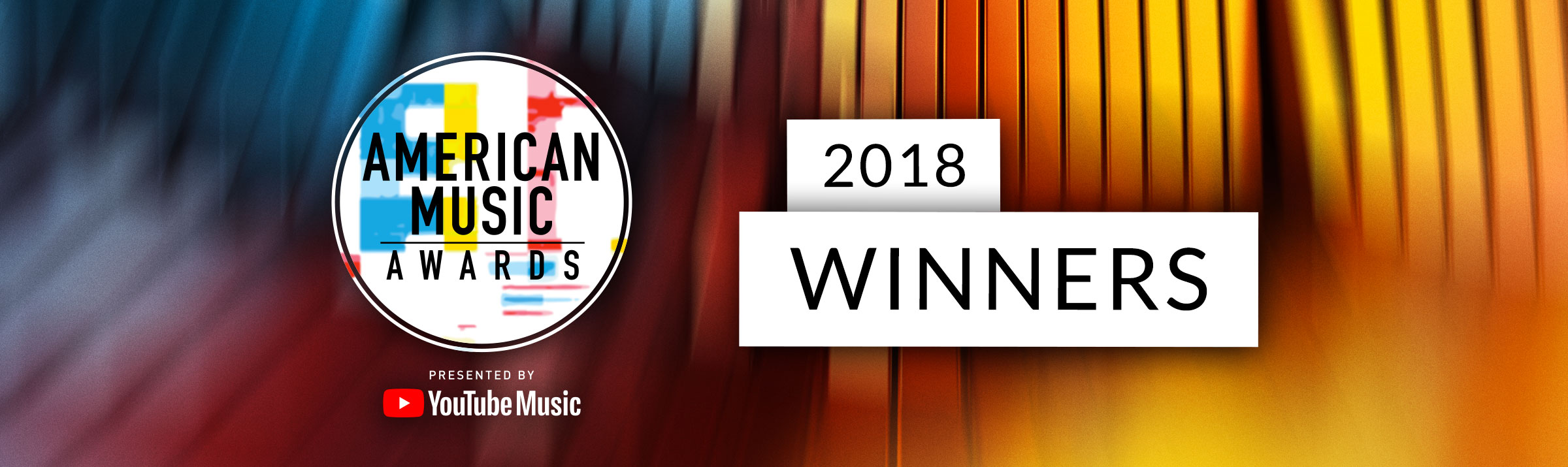 2018 Winners | American Music ...