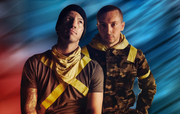 Twenty One Pilots to Perform at the 2018 AMAs