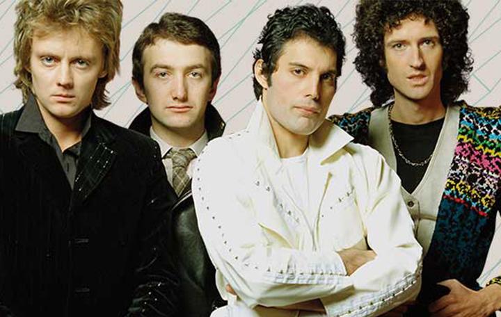 """""""Bohemian Rhapsody"""" by Queen"""
