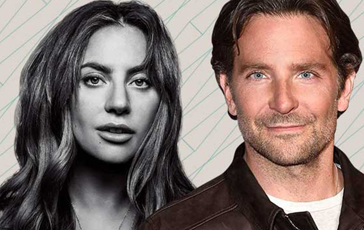 "Lady Gaga & Bradley Cooper ""Shallow"""