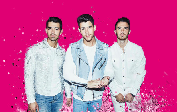 Jonas Brothers Confirmed to Perform at the 2019 AMAs