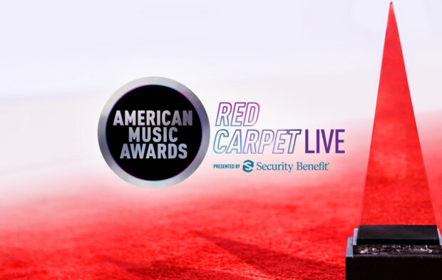2019 AMAs Red Carpet Hosts Revealed